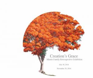 The National Art Gallery Of The Bahamas Presents Creation S Grace